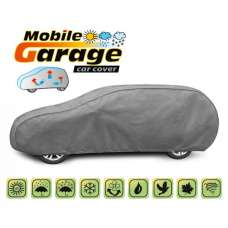Kegel Чехол-тент Mobile Garage Kombi с подкладкой