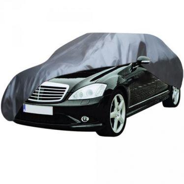 Особенности выбора тента для автомобиля