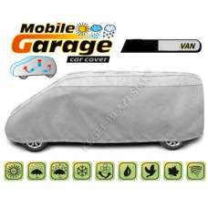 Kegel чехол-тент Mobile Garage Van (Бус)