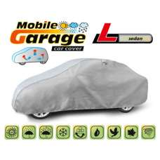 Kegel чехол-тент Mobile Garage Sedan