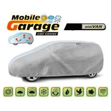 Kegel чехол-тент Mobile Garage Mini Van с подкладкой