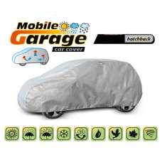 Kegel чехол-тент Mobile Garage Hatchback с подкладкой