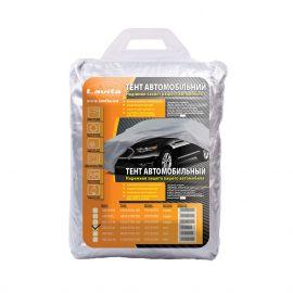 LAVITA LA 140102/BAG Тент для автомобиля джип/минивэн M (440*185*145)