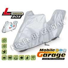 Kegel Чехол-тент для мотоцикла с кофром Kegel Mobile Garage Motorcycle  Box