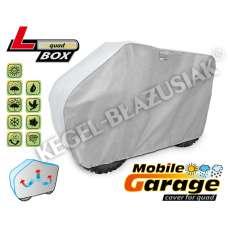 Kegel Чехол-тент для квадроцикла с кофром Kegel Mobile Garage L+ Box Quad