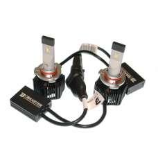 Baxster Лампы автомобильные светодиодные L HB4 (9006) 6000K (2 шт)