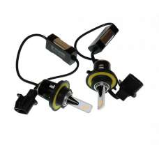 Baxster Лампы автомобильные светодиодные P H13 6000K 3200Lm (2 шт)