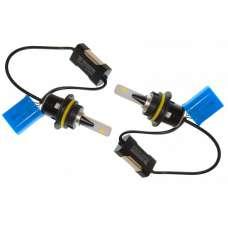 Baxster Лампы автомобильные светодиодные P HB1 (9004) 6000K 3200Lm (2 шт)