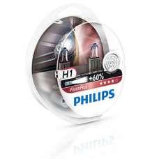Philips VisionPlus (+60% света) - Лампочки автомобильные