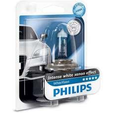 Philips WhiteVision (эффект ксенонового света) - Лампочки автомобильные