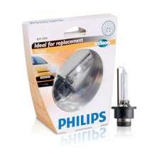 Philips Vision - Лампочки автомобильные ксеноновые (штатные)