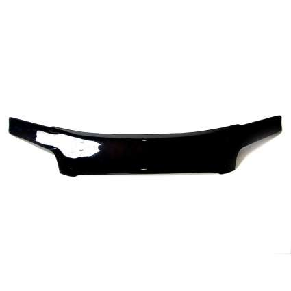 "Azard Дефлектор капота ""мухобойка"" на Chevrolet Aveo T200 '02-07 седан"
