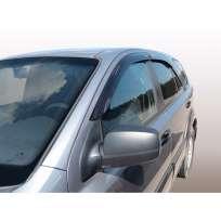 Corsar Дефлекторы окон на KIA Sorento I '02-09 кроссовер (накладные)