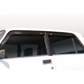 Azard Дефлекторы окон на ВАЗ 2105, 2107 (накладные)