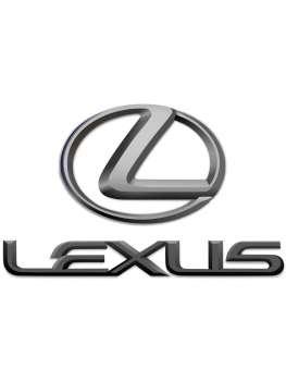 Коврики в салон LEXUS