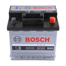 Автомобильный аккумулятор BOSCH (S3002) 45Ач