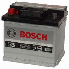 Автомобильный аккумулятор BOSCH (S3003) 45Ач