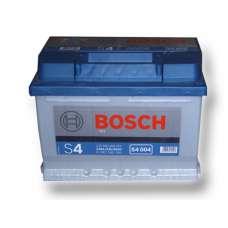 Автомобильный аккумулятор BOSCH (S4004) 60Ач