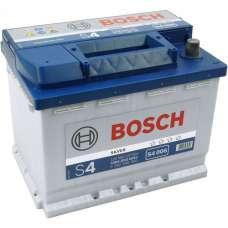 Автомобильный аккумулятор BOSCH (S4006) 60Ач
