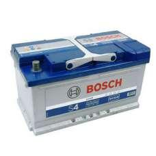 Автомобильный аккумулятор BOSCH (S4010) 80Ач