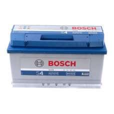 Автомобильный аккумулятор BOSCH (S4013) 95Ач