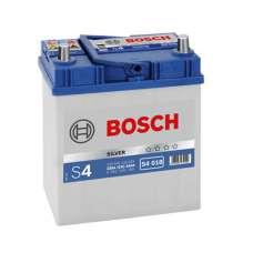 Автомобильный аккумулятор BOSCH (S4018) 40Ач