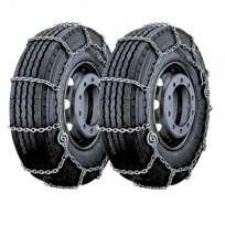 DK483-2255 Цепи противоскольжения для колёс грузового автомобиля