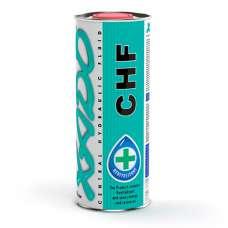 XADO Atomic CHF синтетическое масло для гидравлических систем