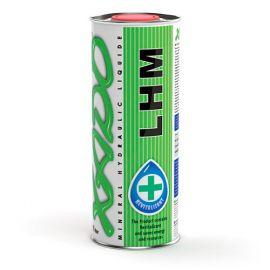 XADO Atomic LHM минеральное масло для гидравлических систем (20л)