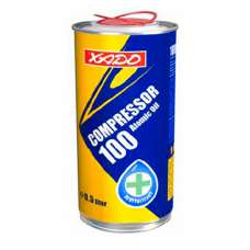 XADO Atomic Oil Compressor Oil 100 синтетическое компрессорное масло