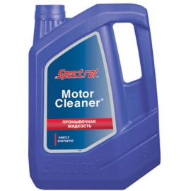 Spectrol Motor Cleaner Промывочное масло
