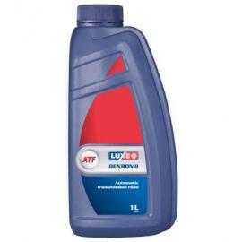 LUXE ATF Dexron II  минеральное трансмиссионное масло