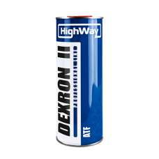 HighWay ATF DEXRON II трансмиссионное масло