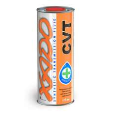 XADO Atomic Oil CVT синтетическое трансмиссионное масло