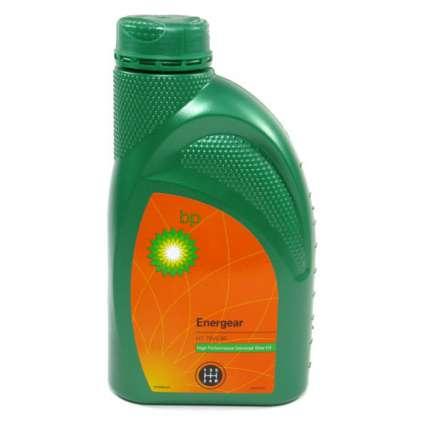 BP Energear HT 75W-90 синтетическое трансмиссионное масло
