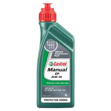 Castrol Manual EP 80W-90 минеральное трансмиссионное масло