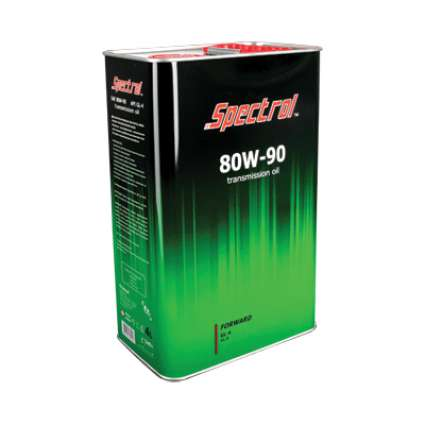 Spectrol Forward 80W-90 GL-4  минеральное трансмиссионное масло