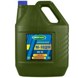 OILRIGHT М-10ДМ 30 CD минеральное моторное масло