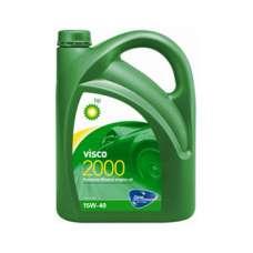 BP Visco 2000 15W-40 минеральное моторное масло