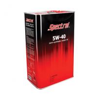 Spectrol Capital 5W-40 SL/CF полусинтетическое моторное масло