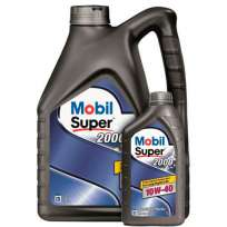 Mobil Super™ 2000 X1 10W-40 SL/CF полусинтетическое моторное масло