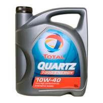 TOTAL QUARTZ 7000 Energy 10W-40 SL/CF полусинтетическое моторное масло