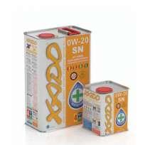 XADO Atomic Oil 0W-20 SN синтетическое моторное масло (1л)