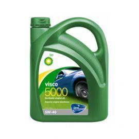 BP Visco 5000 5W-40 синтетическое моторное масло