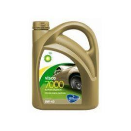 BP Visco 7000 0W-40 синтетическое моторное масло