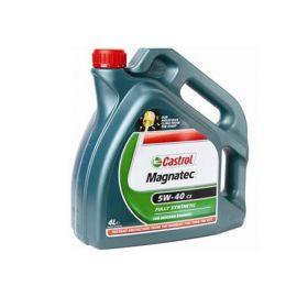Castrol MAGNATEC 5W-40 C3 синтетическое моторное масло