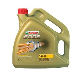 Castrol EDGE FST 5W-30 C3 синтетическое моторное масло
