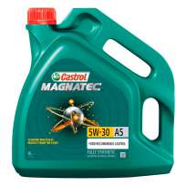 Castrol MAGNATEC 5W-30 A5 синтетическое моторное масло