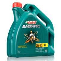 Castrol MAGNATEC 5W-30 AP синтетическое моторное масло