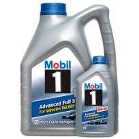 Mobil 1™ 10W-60 SN/CF синтетическое моторное масло